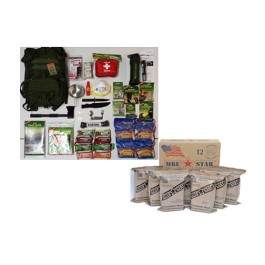 BackPack Bug-Out-Bag 1 Week