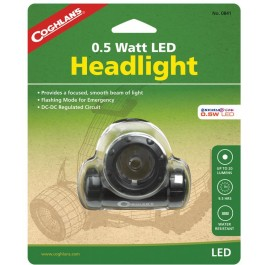 Coghlans 0.5 Watt LED Headlight Package