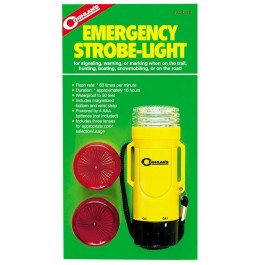 Coghlans Emergency Strobe Light