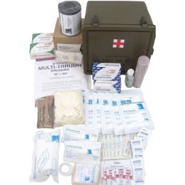Elite Large General Purpose First Aid Kit