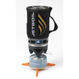 Jetboil Flash Cooking System - Black