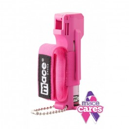 Hot Pink Jogger Pepper Spray