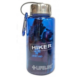 Lifeline Hiker Kit in a 32 oz Bottle