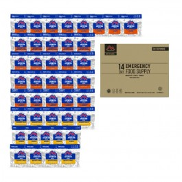 Mountain House 14 Day Supply