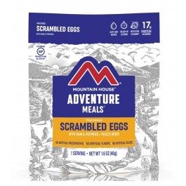Mountain House - Scrambled Eggs with Ham Pouch