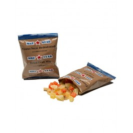 MRE Star - Dried Fruit Mix