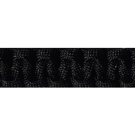 Paracord Bracelete Black Medium