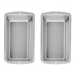 Set of 2 Loaf Pans