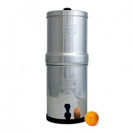 Imperial Berkey Water Purification System (4.5 gal)