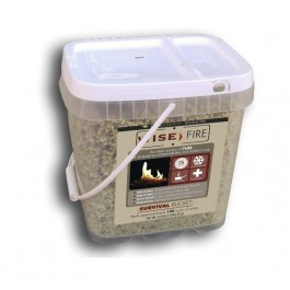 Wise Fire 2 Gallon