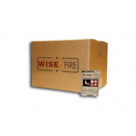 Wise Fire Pouches in Box