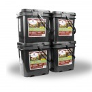 Wise Foods - Freeze Dried Meat - 240 Servings