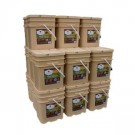 Wise Food- Grab-N-Go 1 Year Supply-2880 Servings (40-42880)