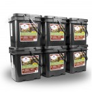 Wise Foods -  Freeze Dried Meat 360 Servings
