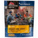 Mountian House Biscuits and Gravy pouch
