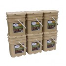 Wise Foods - Grab-N-Go 3 Month Supply - 720 Servings