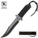 Special Forces Assault Knife with sheath