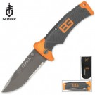 Gerber Bear Grylls Ultimate Pocket Knife & Sheath