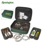 Remington Universal Gun Cleaning Kit with Oils