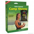 Coghlans Solar Heated Camp Shower