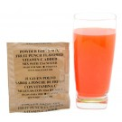 MRE Star - Drink Mix - Fruit Punch