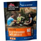 Mountain House - Freeze Dried Beef Stroganoff