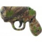 Mace Pepper Gun Camo with Holster
