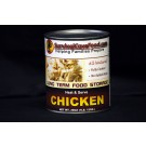 Survival Cave - Chicken 28oz Can