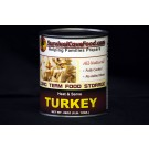 Survival Cave - Canned Turkey - 28 oz