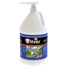 1 Gallon ~ Silver Immune Booster