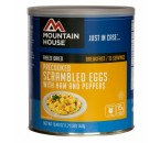 Mountain House #10 Can - Scrambled Eggs & Ham