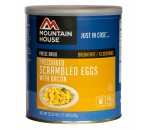 Mountain House #10 Can - Eggs & Bacon