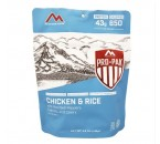 Mountain House - Rice & Chicken