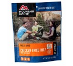 Mountain House Chicken Fried Rice Pouch