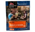Mountain House - Noodles & Chicken Pouch