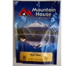 Mountain House - Beef Stew-Family Size - Pouch