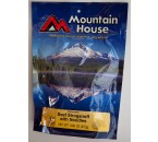 Mountain House - Beef Stroganoff - Family Size Pouch