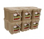 Wise Foods -  Freeze Dried Meat 720 Servings