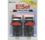 EZ-SET Mousetraps (2 pk)