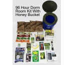 96 Hour Drom Survival Kit
