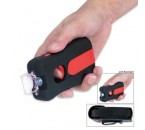 Matrix Stun Gun Red With Pouch