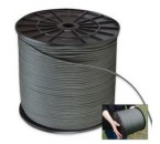 O.D. Nylon Braided Utility Cord 2100 Feet Spool