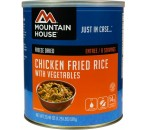 Mountain House - Chicken Fried Rice #10 Can