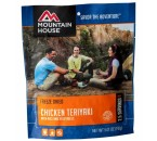 Mountain House - Chicken Teriyaki 20 oz
