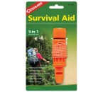 Coghlans 5-in-1Survival Aid