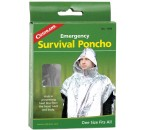 Coghlan's Emergency Survival Poncho