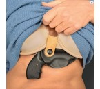 The Flashbang Bra Holster