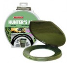 Hunter's Loo Seat Cover