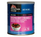 Mountain House #10 Can - Raspberry Crumble