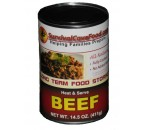 ave Food Canned Beef